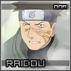 Lista De Personajes Raidou