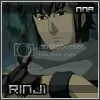 Lista De Personajes Rinji