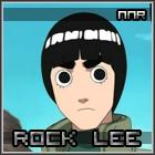 Lista De Personajes Rock-Lee