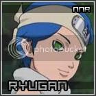 Lista De Personajes Ryugan
