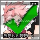 Lista De Personajes Sakura