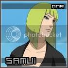 Lista De Personajes Samui