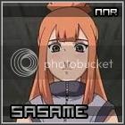 Lista De Personajes Sasame