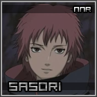 Lista De Personajes Sasori