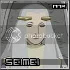 Lista De Personajes Seimei