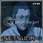 Lista De Personajes Setsuna