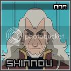 Lista De Personajes Shinnou