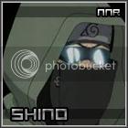 Lista De Personajes Shino