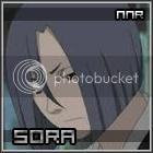 Lista De Personajes Sora