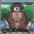 Lista De Personajes Suiko