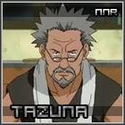Lista De Personajes Tazuna