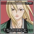 Lista De Personajes Tsunade