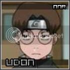 Lista De Personajes Udon