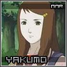 Lista De Personajes Yakumo