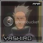 Lista De Personajes Yashiro