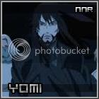 Lista De Personajes Yomi