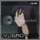 Lista De Personajes Yugao