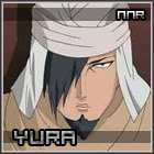 Lista De Personajes Yura