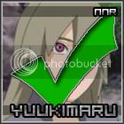 Lista De Personajes Yuukimaru