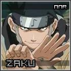 Lista De Personajes Zaku