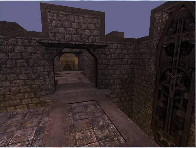 Totalmente 3D [Script XP] Castillo3d