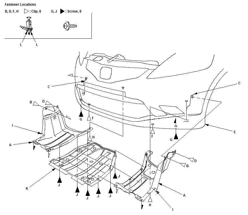Montaggio/smontaggio componenti estetiche. - Pagina 2 SplashShield