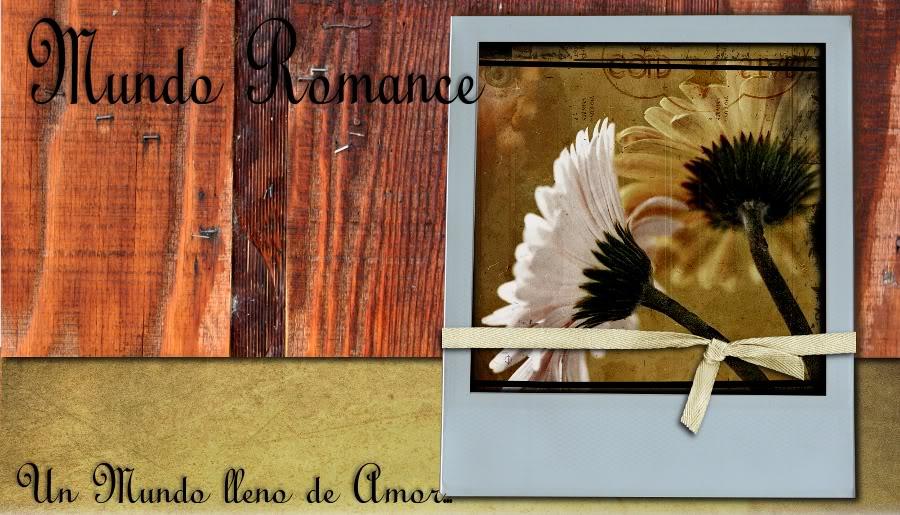 mundo Romance