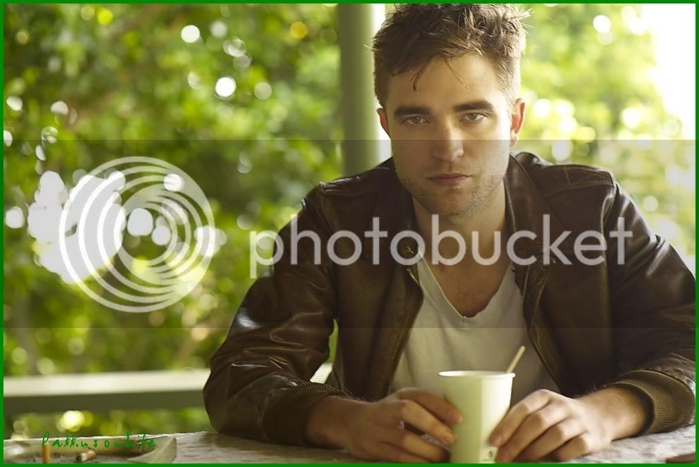 Nouveaux outtakes du shooting de Robert Pattinson pour Carter SMITH - Page 2 008