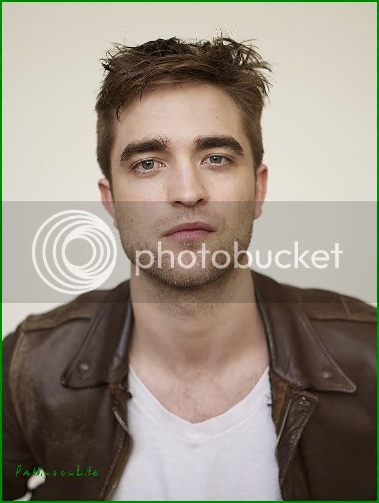 Nouveaux outtakes du shooting de Robert Pattinson pour Carter SMITH - Page 2 009