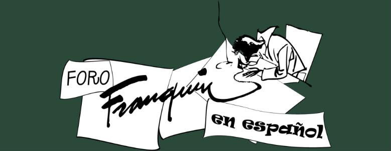 La Etapa de Fournier en Las Aventuras de Spirou y Fantasio Bannerinicial-1