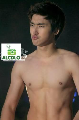 Choi Si Won 14-2