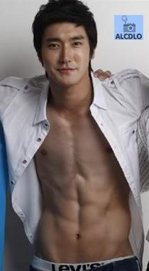 Choi Si Won 16-2