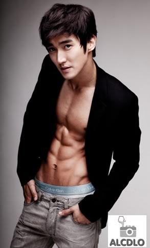 Choi Si Won 19-1