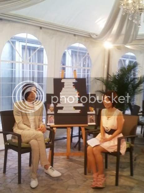 Conferencia de prensa en Hong Kong 2-10