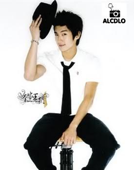 Choi Si Won 2-3