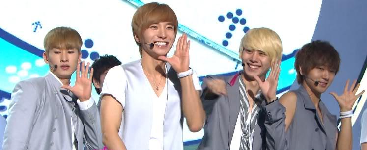 No other - Super Junior 6-7