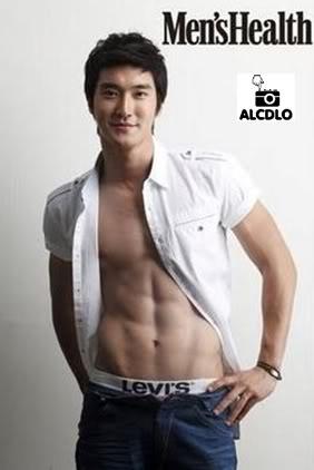 Choi Si Won 8-4