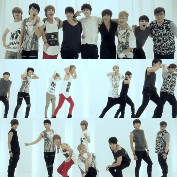 No other - Super Junior Page10