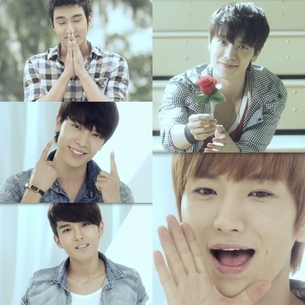 No other - Super Junior Page12