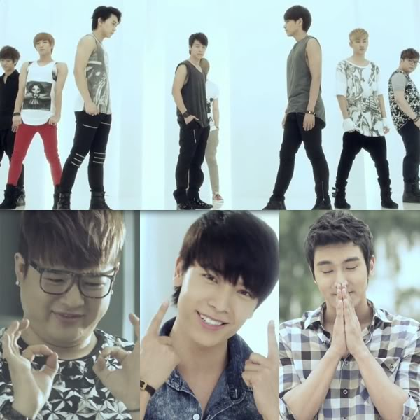 No other - Super Junior Page3