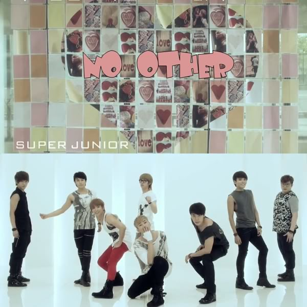 No other - Super Junior Page8