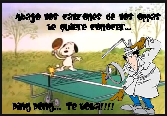 """""""Bienvenida...Ping Pong entre vos y nosotras"""" - Página 3 Pingpong"""