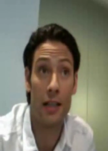 IL DIVO USTREAM WEBCHAT  8/3/2011  PICS BY Starstruck 77