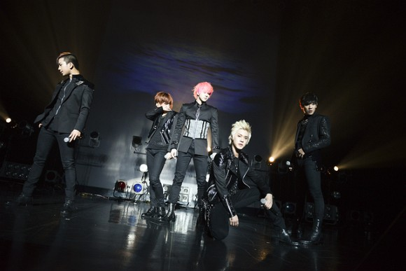 [NEWS] 130517 MBLAQ fascinate 2000 people in their comeback to Japan event. Tcsearchnaverjp-2_zpse76967ce