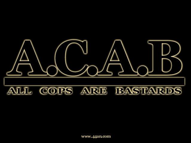 ACAB Acab