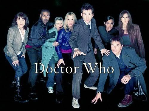 Who is the Doctor ? Sanstitre1