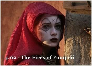 [Doctor Who] 4.02 - La chute de Pompéï (The Fires of Pompeii ) 402TheFiresofPompeii