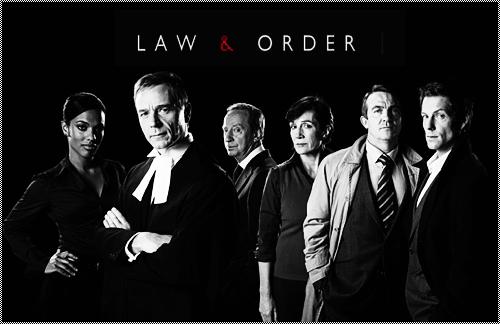 Law & Order UK BlendloUK