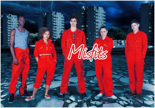 [Misfits] Introduction & News Misfits