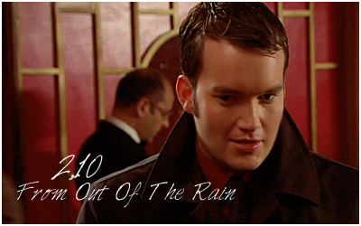2.10 - From Out Of The Rain Tw210